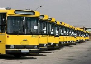 راه اندازی ناوگان اتوبوس های شهری قم از روز شنبه/ پرداخت کرایه نقدی ممنوع!