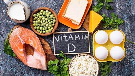 با نشانههای کمبود ویتامین D در بدن آشنا شوید + اینفوگرافیک