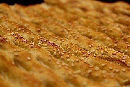 نان را در روزهای کرونایی چگونه بخریم؟