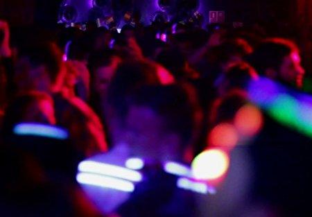 واکنش پلیس به پارتیهای شبانه بچه پولدارهای پایتخت در سفره خانهها