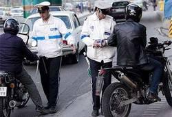اجرای طرح برخورد با راکبان  موتورسیکلت های  متخلف در تویسرکان