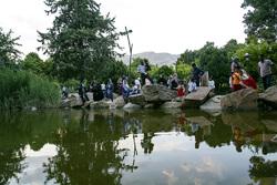 بازگشایی اماکن فرهنگی شیراز