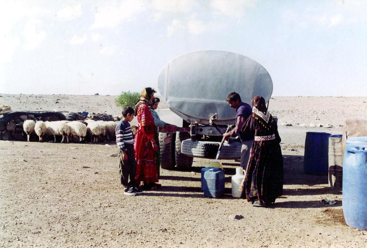 آبرسانی سیار به ۲۲ روستای ایلام