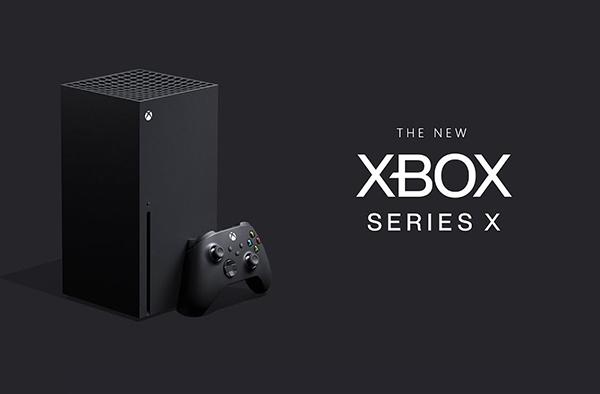 پشتیبانی Xbox Series X از چهار نسل بازیهای این کنسول