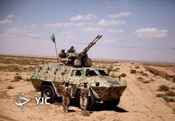وزارت دفاع و ساخت خودروهای نظامی؛ شاید بهتر از نمونههای غربی و شرقی