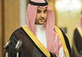 عربستان: در کنار آمریکا برای ایجاد صلح در منطقه و جهان تلاش میکنیم!