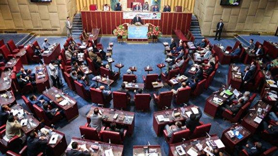 هزینه نیم میلیاردی برای دورهمی ماهانه اعضای شورای عالی استانها