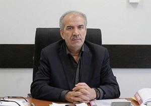 غلامرضا جانقربان معاون معماری و شهرسازی شهرداری قم