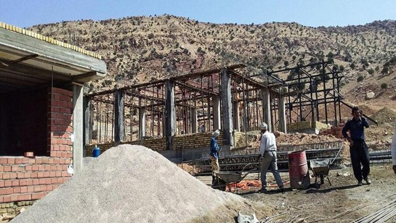 بهره برداری از واحدهای مسکونی روستای «چم مهر» پلدختر