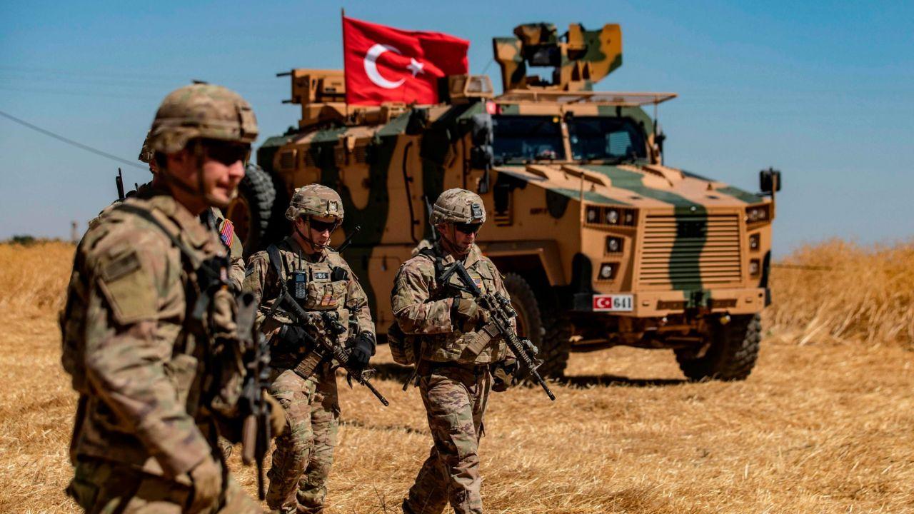 ترکیه ۵ مرکز نظارت در مرز عراق ایجاد کرد