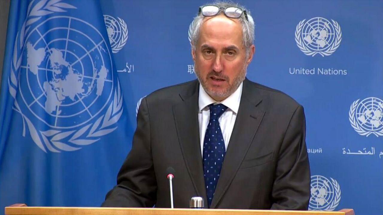 تلاش مجدد سازمان ملل برای اعلام آتشبس در یمن