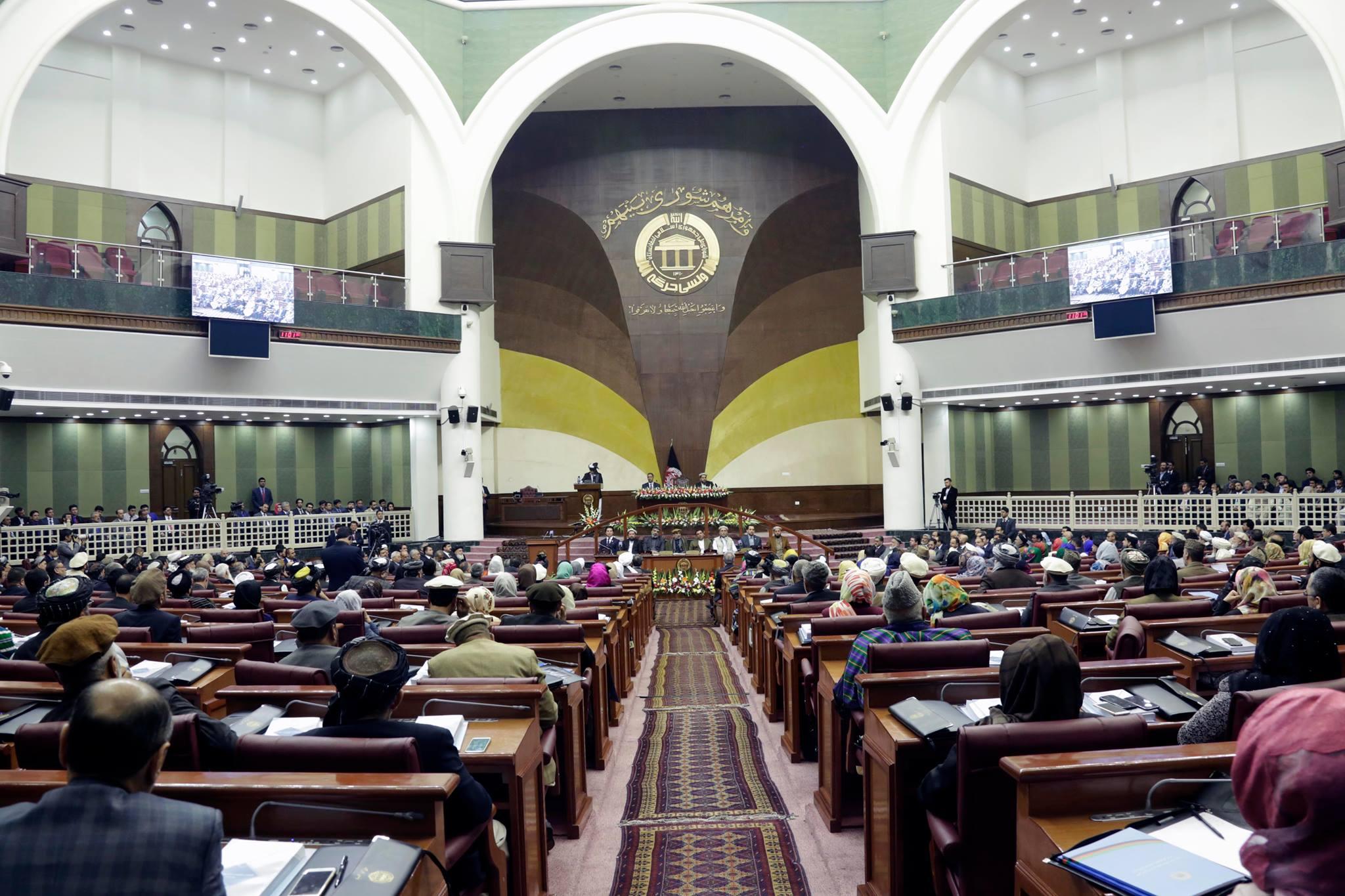 مجلس افغانستان: روند صلح آمریکایی هیچ منفعتی نداشته است