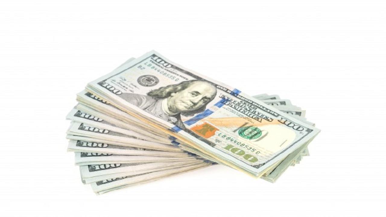 نرخ ارز آزاد در ۱۰ تیر