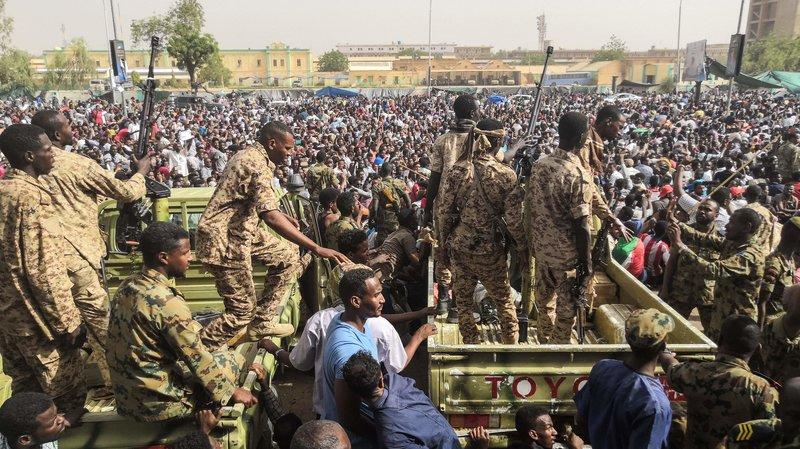 عضو شورای حاکمیتی سودان از تلاش برخی برای ایجاد فتنه در کشور خبر داد