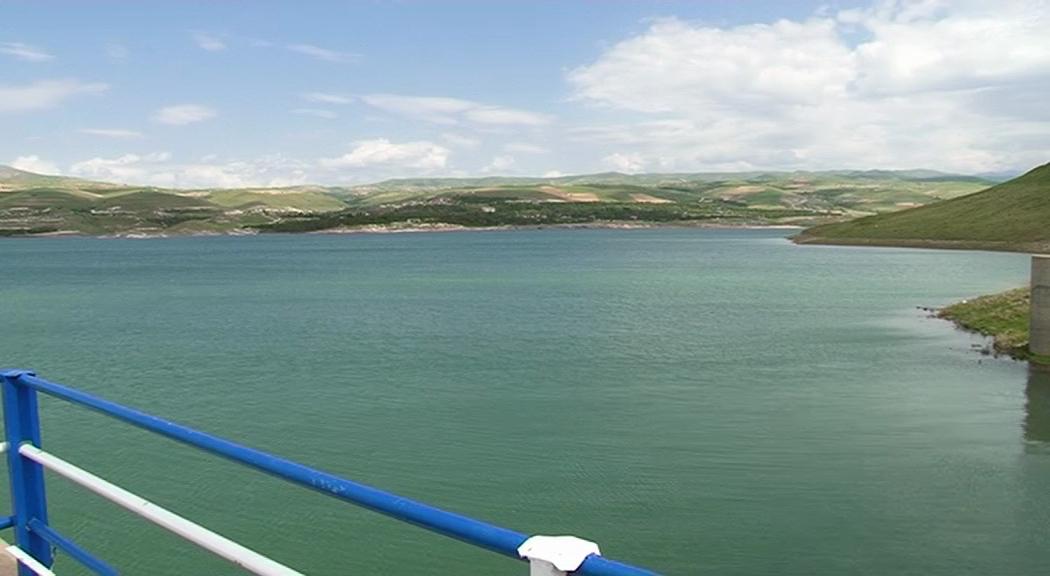 ۱۷ سد و چشمه آذربایجان شرقی آماده سرمایه گذاری