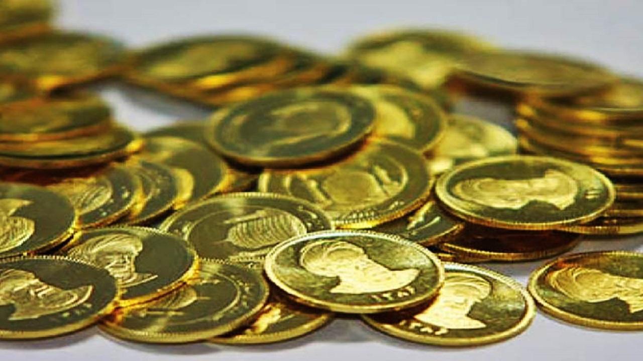 قیمت سکه و طلا در ۱۰ تیر