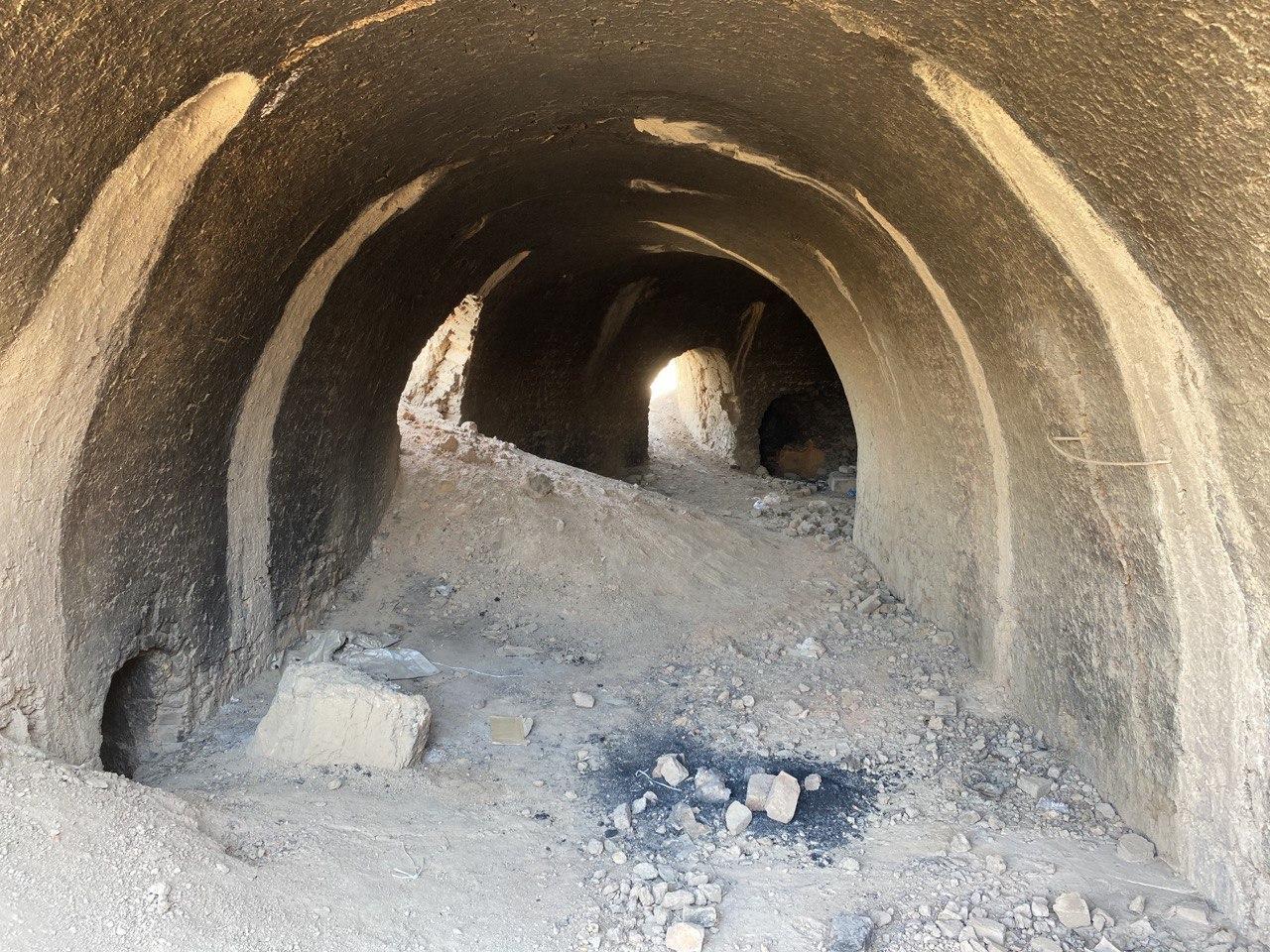 گزارش یک شاهد عینی / زندگی زیر پوست شهر در کوره های آجر پزی