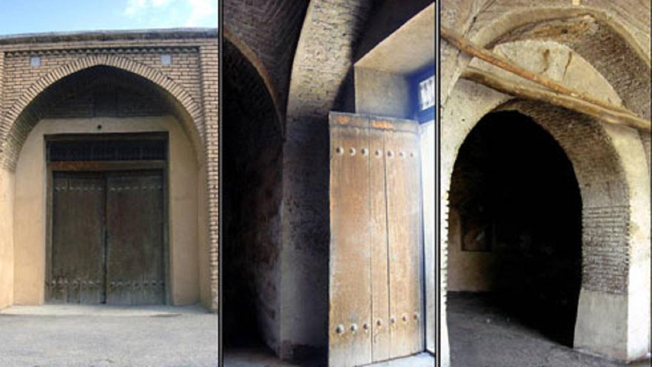 گنجینه مردم شناسی فرخشهر در دل فراموشی/ حافظان بناهای تاریخی در خواب غفلت به سر میبرند