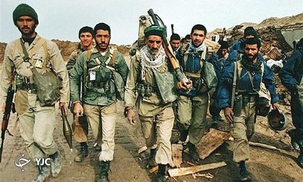 خرمشهر آزاد شد؛ حالا نوبت مهران است + تصاویر