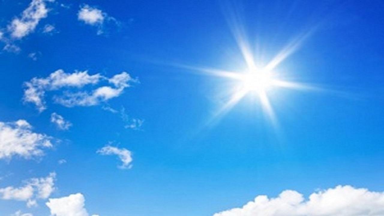 پیش بینی آسمانی صاف