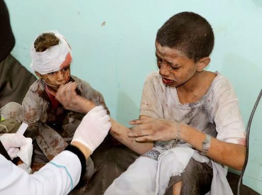 حقوق بشری که به بشریت تعلق ندارد/ نگاهی به جنایات آمریکا در گستره جهانی