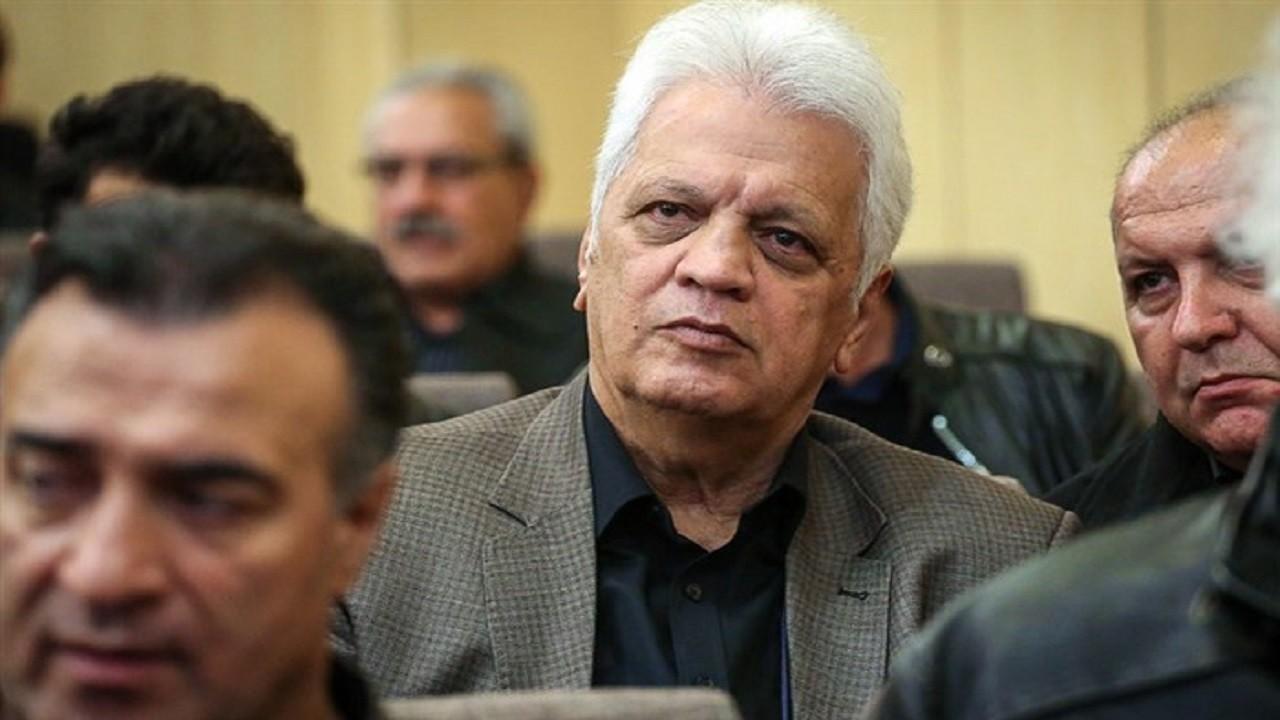 حاجرضایی: فوتبال ایران را دوست ندارم/ آژاکس بهترین مقصد برای جهانبخش است