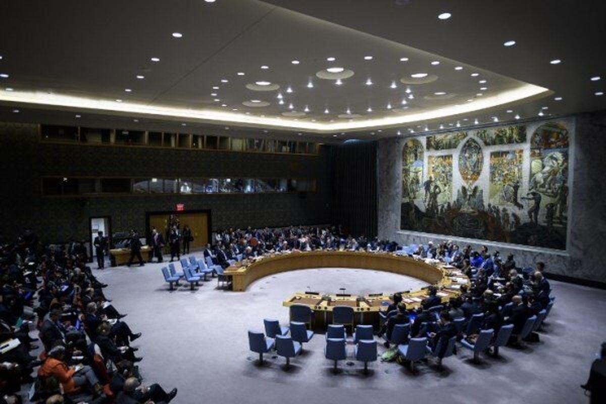 آغاز نشست شورای امنیت سازمان ملل با موضوع ایران
