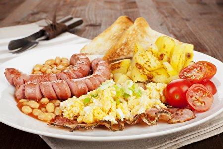 مصرف این ۵ خوراکی در صبحانه ممنوع!