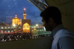 روایتی از مهربانی خاص امام رضا (ع) در حق شیعیان
