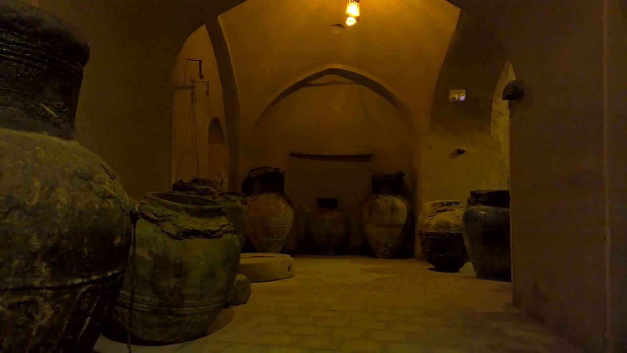 کوچکترین موزه ایران+تصاویر