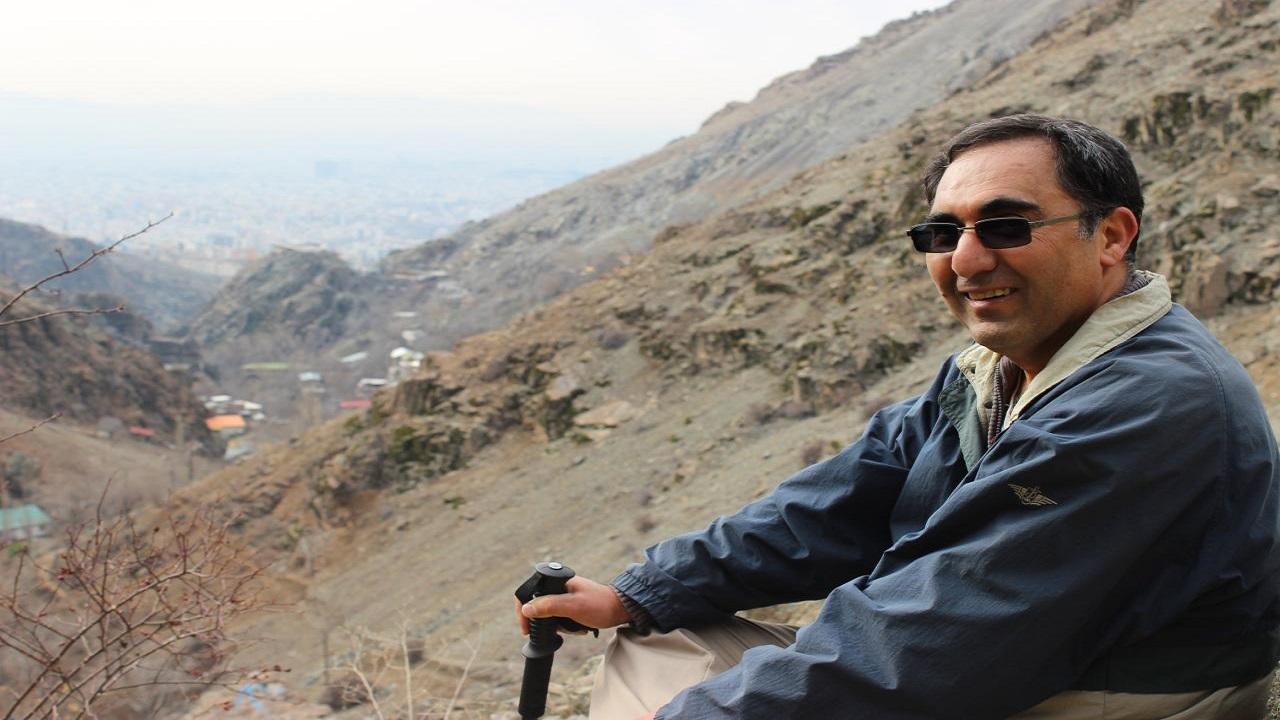 ماجرای ۳ سال حصر استاد ایرانی در زندانهای آمریکا