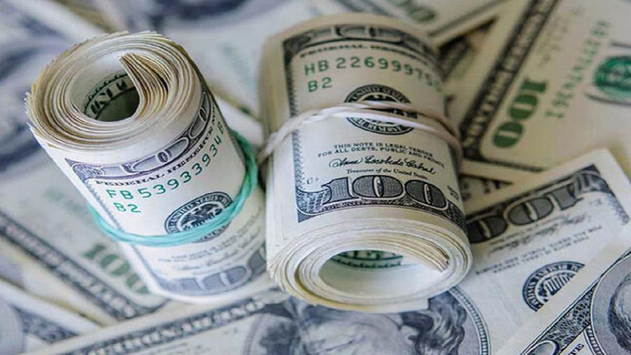 نرخ ارز آزاد در ۱۱ تیر