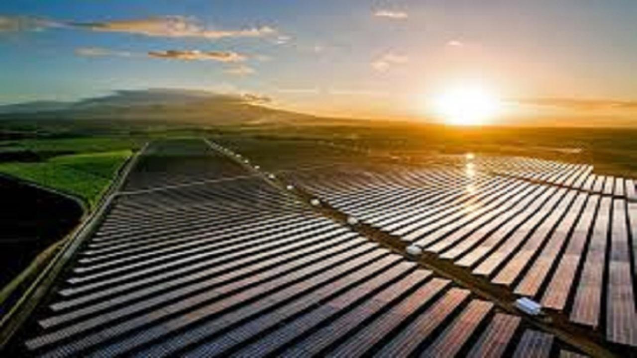 طرح مزرعه خورشیدی در اشتهارد به کجا رسید؟/ تلاش برای جذب اعتبارات ادامه دارد