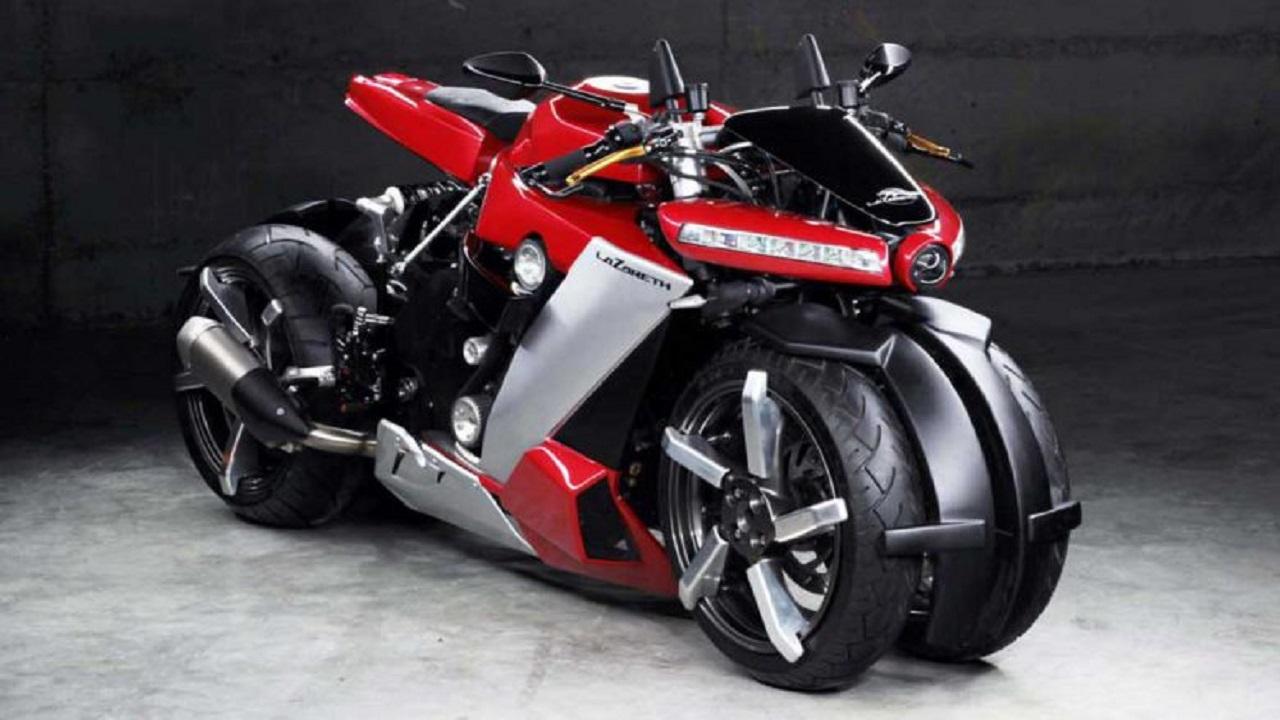 قیمت موتورسیکلت در ۱۱ تیر
