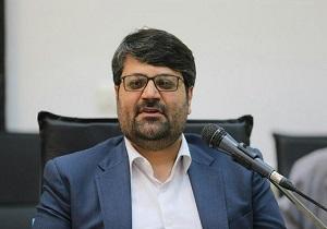 سید موسی حسینی کاشانی مدیرکل فرهنگ و ارشاد اسلامی استان  قم