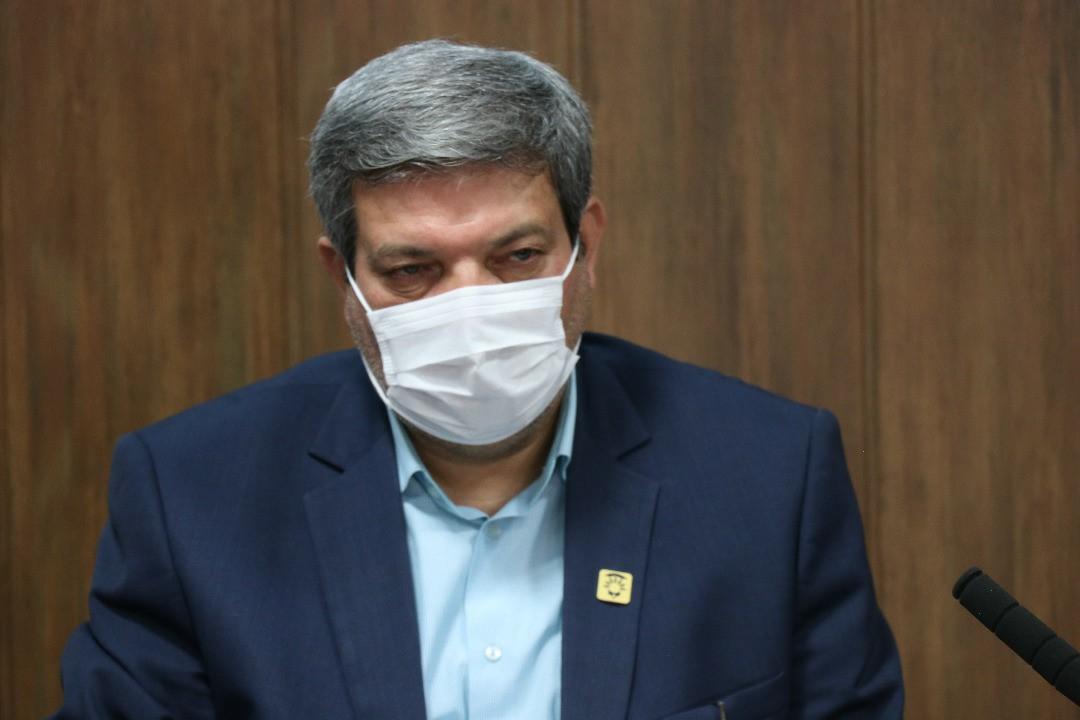 حسینی معاون وزیر و رئیس سازمان آموزش وپرورش استثنایی کشور