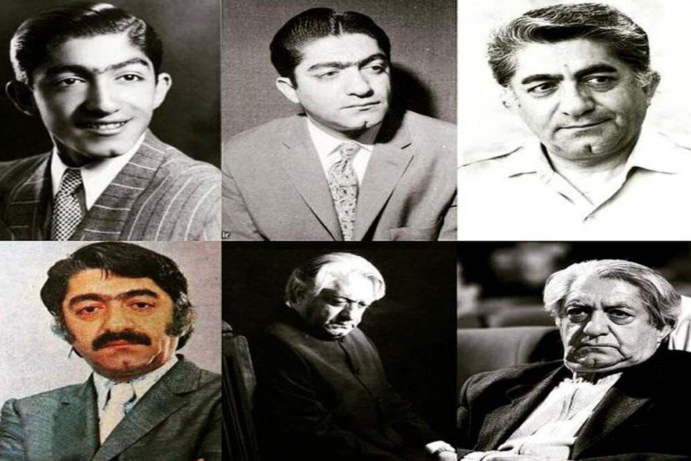 معرفی پیشکسوتان عرصه تئاتر| «عزت الله انتظامی» استعدادی که ۲۰ سال بعد کشف شد!