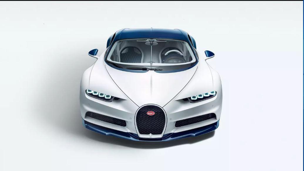 منحصربه فردترین خودرو جهان را بشناسید