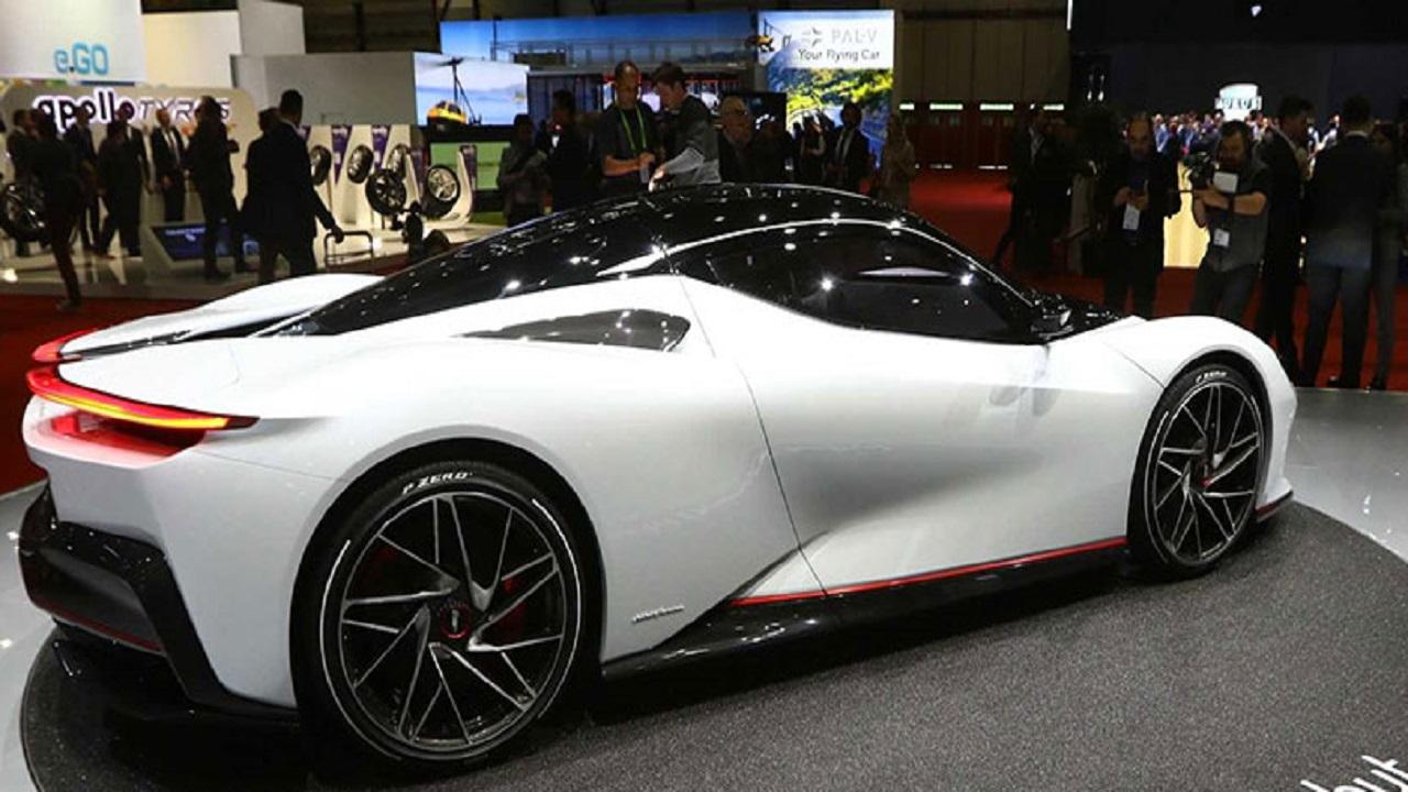 قدرتمندترین ماشین جاده ایتالیایی تاکنون