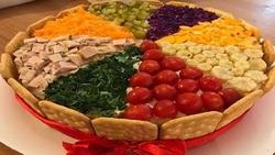آموزش آشپزی؛ از کتلت مرغ و حمص بادمجان کبابى تا دسر برفی + تصاویر