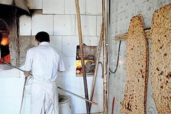 سکوت نهادهای نظارتی در قبال افزایش قیمت نان/ پروندههای گرانفروشی نان به تعزیرات ارجاع نمیشوند