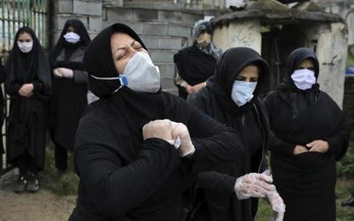 ایران میزبان اولین نمایشگاه کرونایی جهان/ همهگیری کرونا برای مردم یا مسئولان؟!