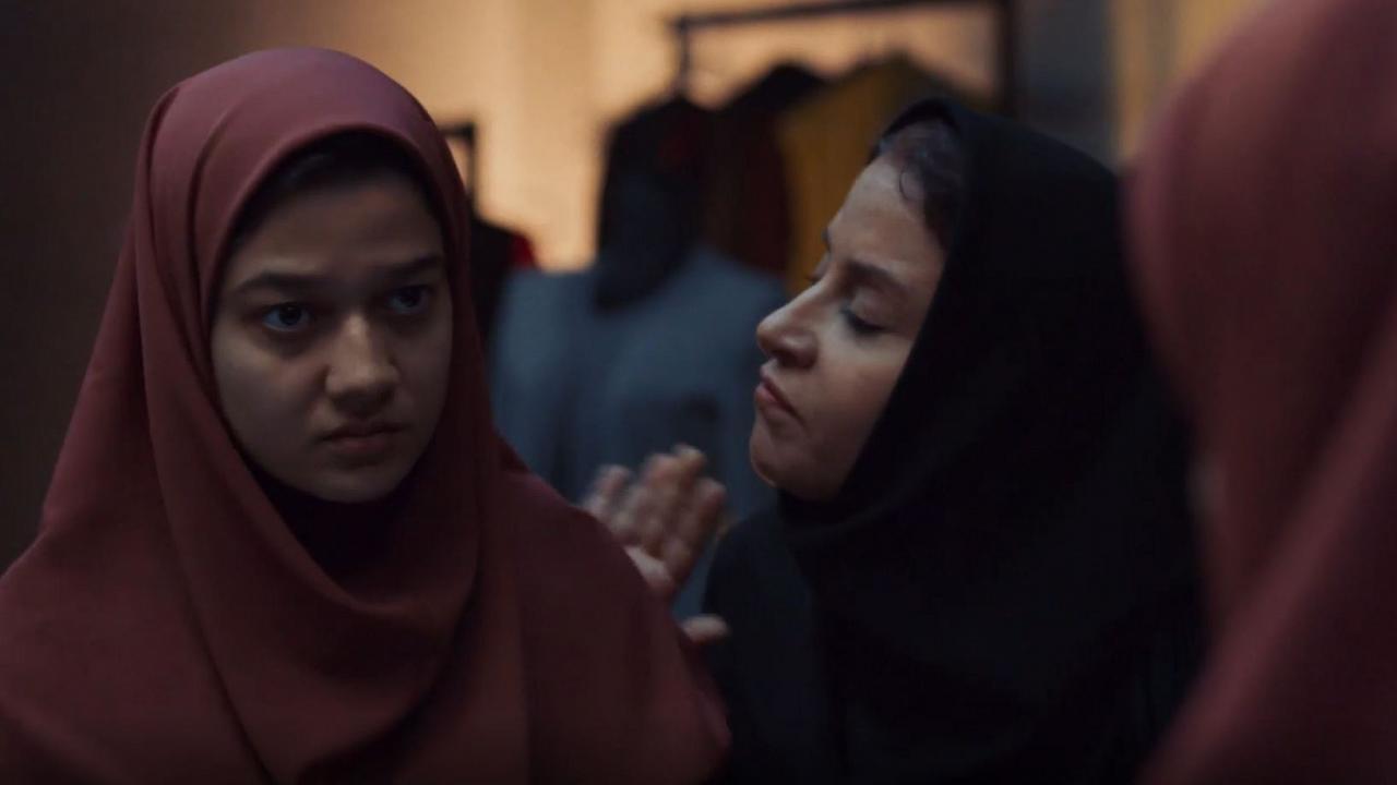 «یلدا» فیلمی نفسگیر است / همذات پنداری با شخصیتهای قصه
