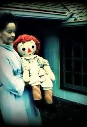 عروسک آنابل؛ داستان واقعی عروسک ترسناکی که الهام بخش The Conjuring شد