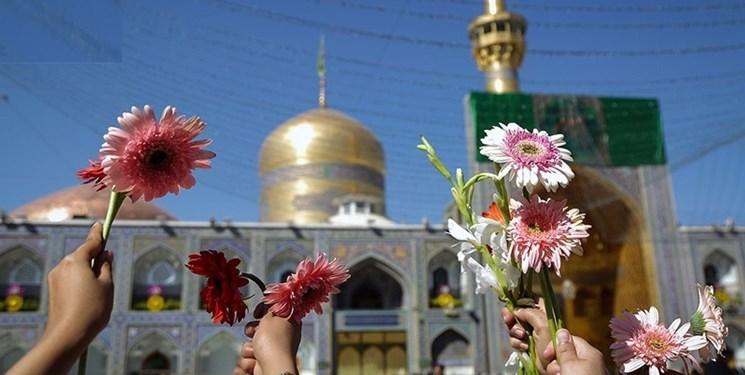 حجت الاسلام مروی: فقط صحن های حرم امام رضا باز هستند
