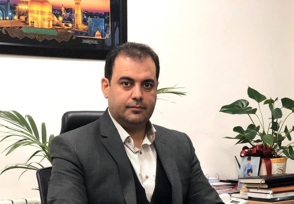 شهردار ناحیه 4 منطقه 6 تهران بر اثر ابتلا به کرونا درگذشت
