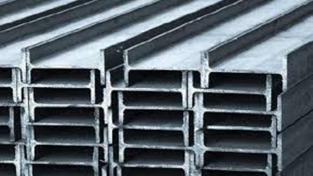 قیمت آهن آلات ساختمانی در 12 تیر