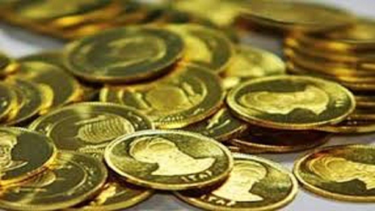 قیمت سکه و طلا در ۱۲ تیر