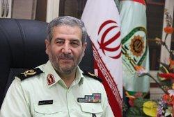 افتتاح کلینیک تخصصی انتظامی همدان