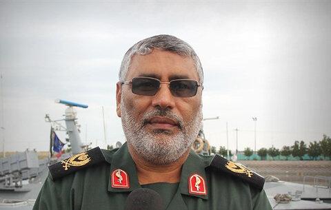 چشم طمع آمریکا به ایران پاسخ دندنان شکنن خواهد داشت